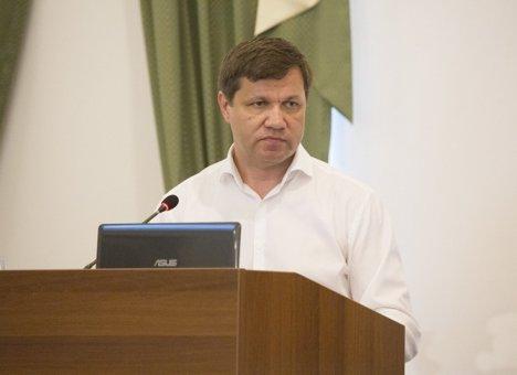 Мэр Владивостока предложил оригинальные решения острых проблем