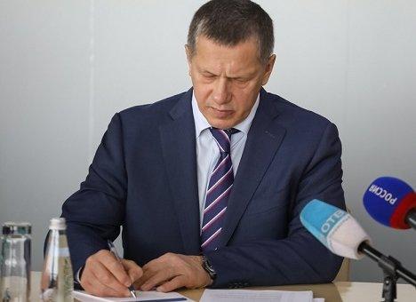 Трутнев пообещал выполнить поручение Путина, напрямую касающееся Владивостока