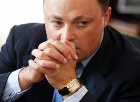 Игорь Пушкарев задал свой вопрос президенту Владимиру Путину