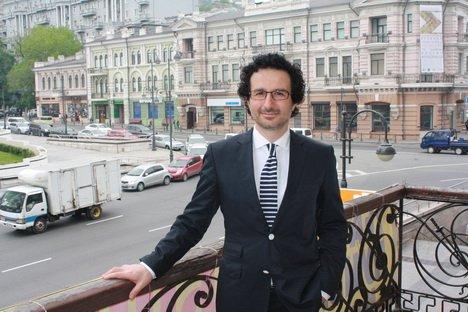 Во Владивостоке состоится мировая премьера симфонии эпатажного композитора