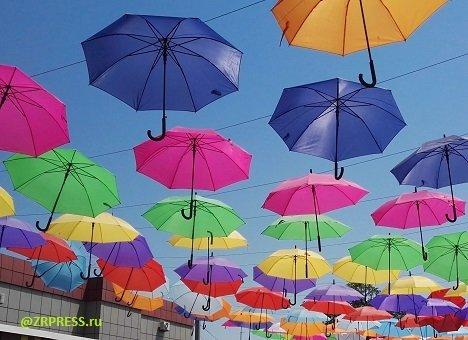 Синоптики рассказали, когда в Приморье установится хорошая погода