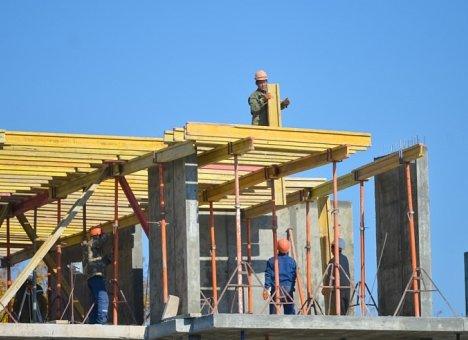 Во Владивостоке возобновят строительство домов в Снеговой Пади