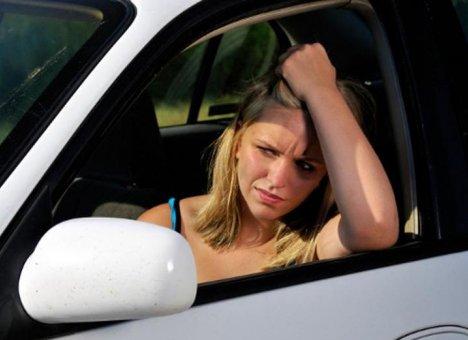 Правительство придумало новый способ заработать на автомобилистах
