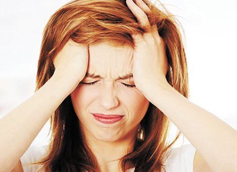 Мигрень может стать причиной опасных сердечно-сосудистых заболеваний
