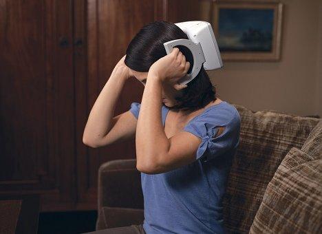 Новый прибор поможет справиться с мигренью в домашних условиях