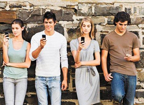 Зачем люди пользуются приложениями для знакомств?