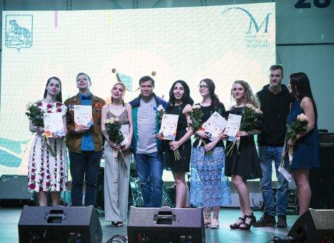 17 владивостокцев стали лауреатами городской премии