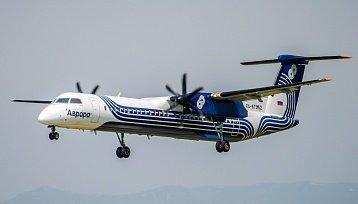 Долететь из Владивостока до Муданьцзяна можно будет за час с небольшим