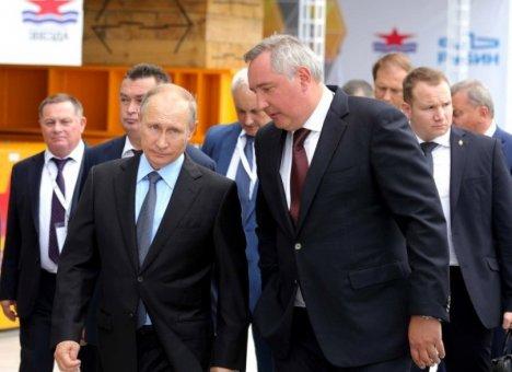 На крупнейшем предприятии Приморья похитили 7,5 миллиардов рублей