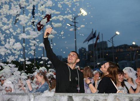 Владивосток в выходные начинает отмечать 158-летие