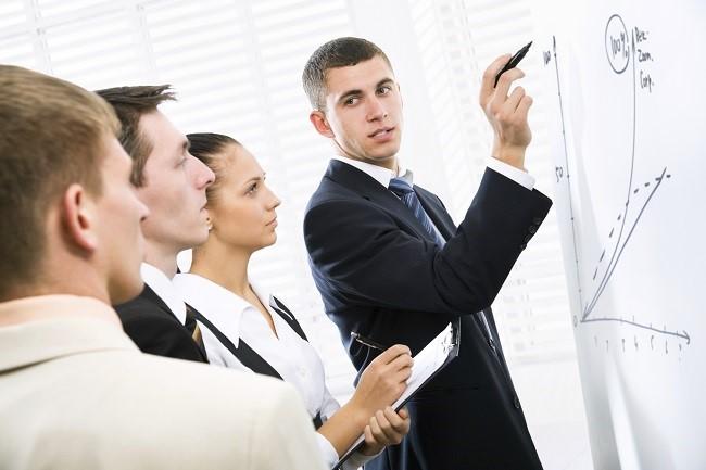 Профессиональное обучение ваших сотрудников