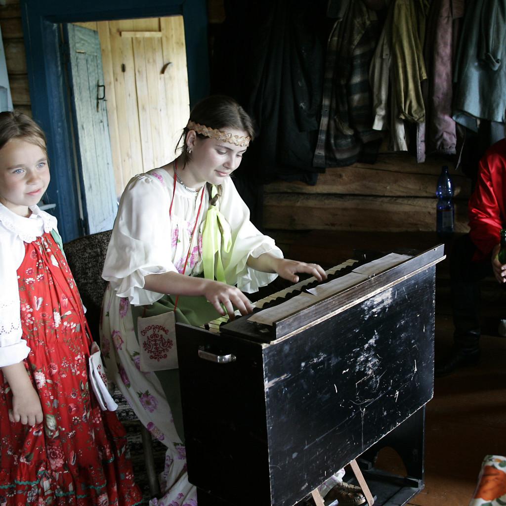 Этнический фестиваль «Соммело» одновременно пройдет в Финляндии и Карелии