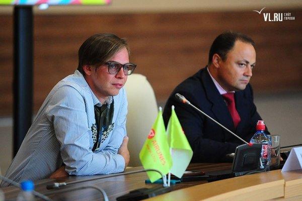 Экс-мэр Владивостока сожалеет, что город остался без рока