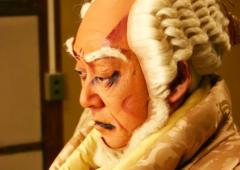Актеры театра Кабуки проведут во Владивостоке мастер-класс