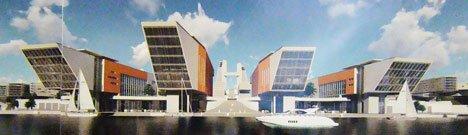 Владивостоку предложили Китеж-град