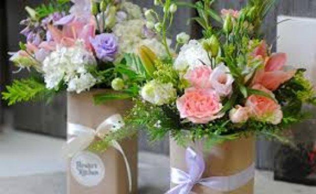 Цветы с доставкой – лучший способ проявить чувства