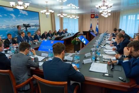 В Хабаровском крае создадут центры содействия строительству