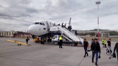 Магадан и Камчатку свяжет регулярный рейс