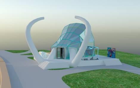 Во Владивостоке на ВЭФ представят проект по созданию Всемирного центра мамонта