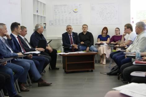 В Хабаровском крае началась подготовка к III Дальневосточному форуму предпринимателей