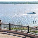 В Хабаровском крае создается инфраструктура круизного туризма