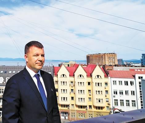Люди из бизнеса помогут привлечь инвесторов в Приморье