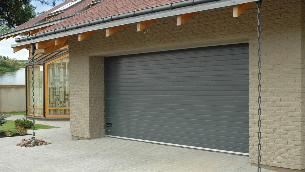 Купить надежные гаражные ворота в Портал Мастер