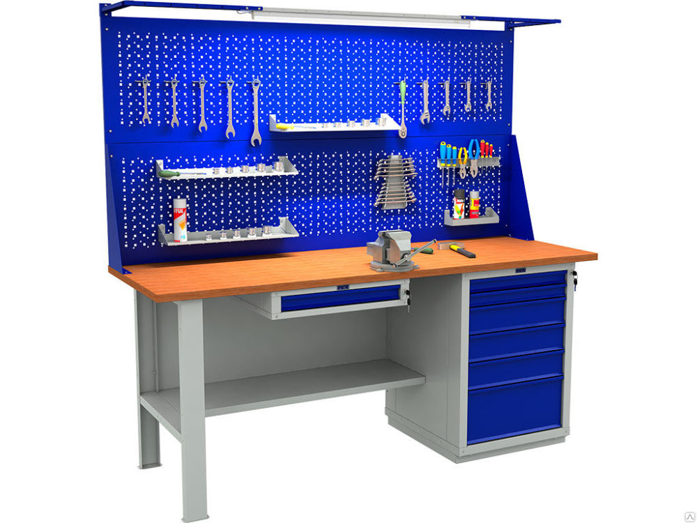 Только лучшая мебель для предприятий