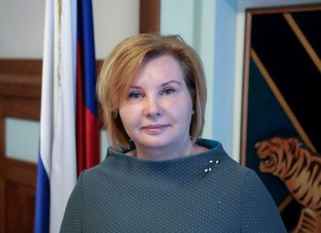 В Приморье назначен новый руководитель департамента образования и науки