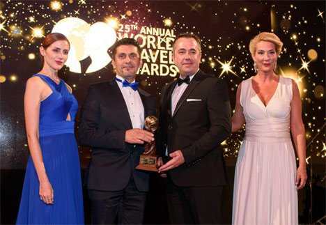 Tigre de Cristal признали лучшим курортом России