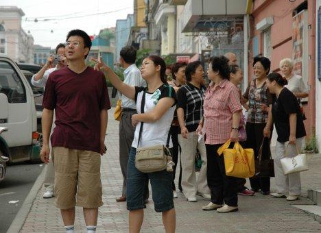 Иностранцам разрешили въезд по электронным визам через аэропорты всех регионов Дальнего Востока