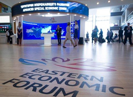 Хабаровский край на Восточном экономическом форуме разместится в самолете