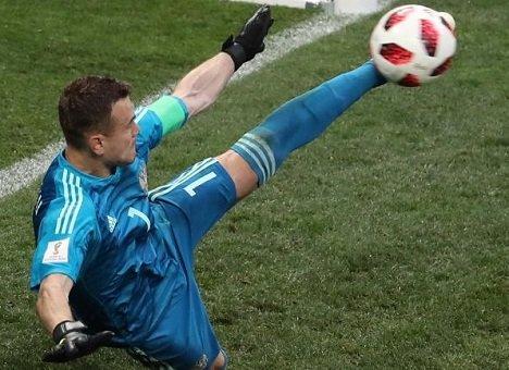 Чемпионат Мира по футболу обвинили в некоторых бедах Владивостока