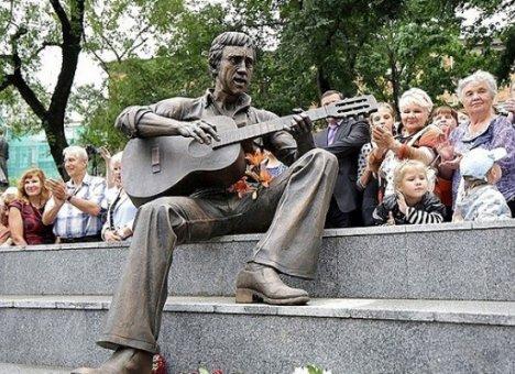 Во Владивостоке пройдёт третий фестиваль имени Владимира Высоцкого