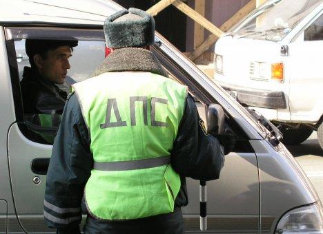 Приморцам могут разрешить садиться за руль без бумажных полисов ОСАГО
