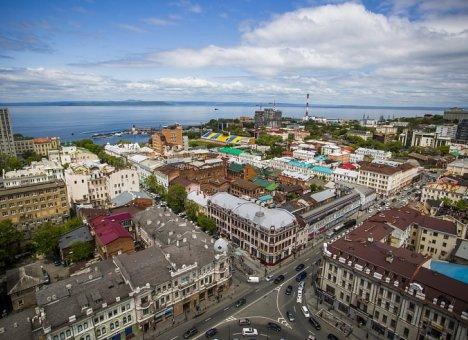 По столице Приморья можно будет путешествовать бесплатно