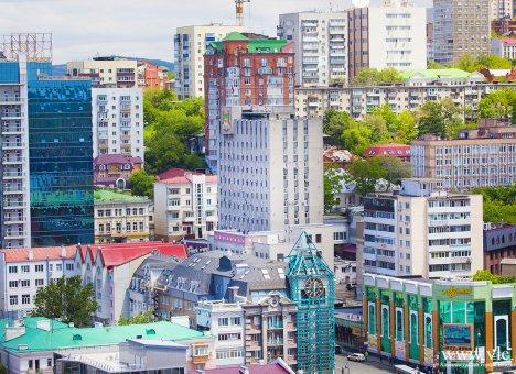 В администрации Владивостока создано новое управление