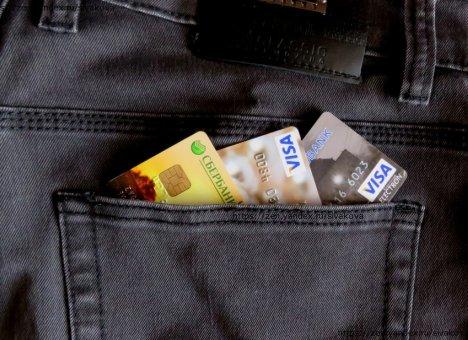 Три случая, когда вашу банковскую карту точно заблокируют