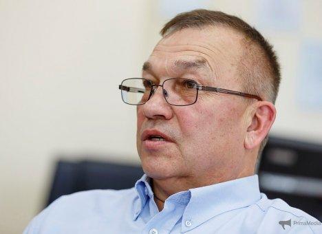 Ректор ТГМУ высказал свое мнение о повышении пенсионного возраста