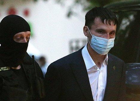 Московские врачи оказались неспособны помочь брату экс-мэра Владивостока