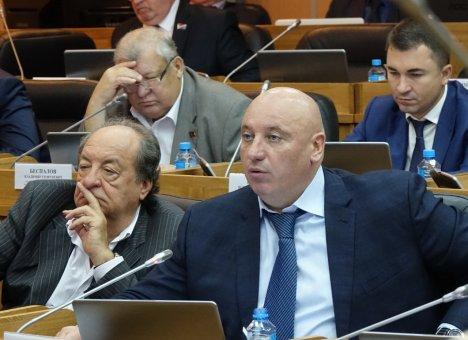 Приморские депутаты поддержали резкое повышение пенсионного возраста