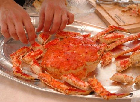 Летом в Приморье будет что поесть