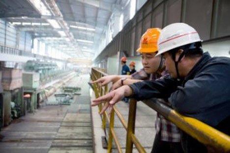 Китайцы затеяли в Приморье мегапроект