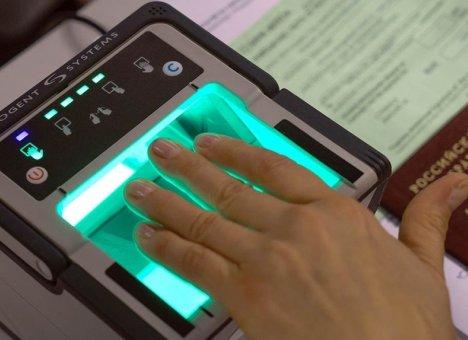 В Приморском крае Росбанк начал работу с биометрическими данными россиян