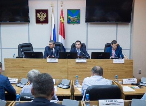 В Приморье за выборами будут следить общественные наблюдатели