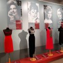 Александр Васильев привез во Владивосток выставку нарядов кинозвезд