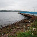 Коммунисты выступили против офшорной зоны на острове Русский