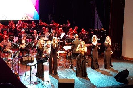 Концерт, завершающий 79-й сезон Приморской краевой филармонии, стал анонсом юбилейного сезона