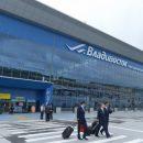Новый регулярный авиарейс связал Владивосток с южнокорейским Пусаном