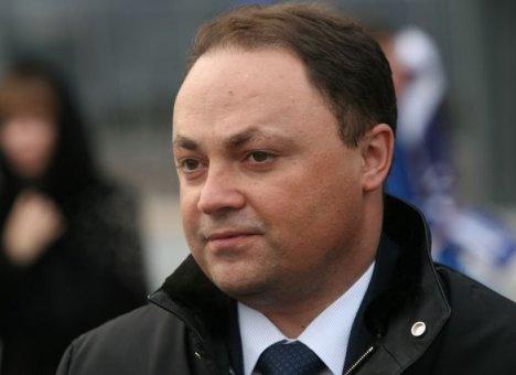 Игорь Пушкарёв сообщил, что он будет делать после выхода на свободу